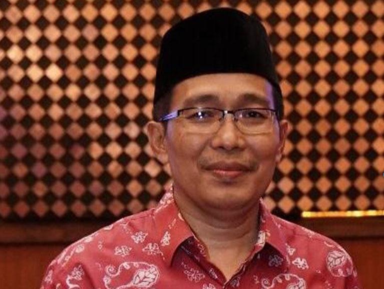 Direktur Pendidikan Diniyah dan Pondok Pesantren Waryono