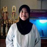 Fiona Neendy Jenisa Siswi MAN 4 Bantul Yogyakarta foto kemenag