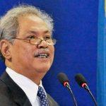 ProfDrs. H. Abdul Malik Fadjar, M.Sc. Dr. (H.C.)