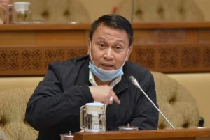 Anggota Komisi II DPR RI Mardani Ali Sera