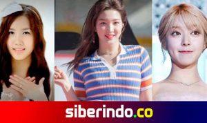 artis korea jauhi hidup glamor