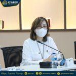 Kepala Biro Hubungan Masyarakat Kementerian ATR/BPN, Yulia Jaya Nirmawati