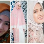 ARtisartis non muslim pakai hijab
