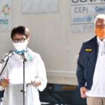 Retno Marsudi tentang vaksin covid-19 murah.