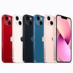Spesifikasi Lengkap dan Harga iPhone 13, Mini, Pro, dan Pro Max