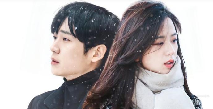 "Jisoo BLACKPINK Trending di Twitter, Trailer ""Snowdrop"" Bakal Sukses"